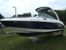 2009 Chaparral 256SSI