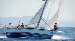 1997 X-Yachts X-362
