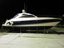 2005 Fairline Targa 52 GT