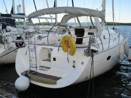 2005 Elan 384 Impression