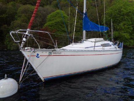 1989 Beneteau First 26