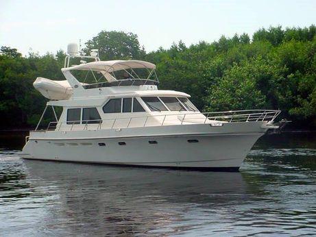 1999 Symbol Motoryacht