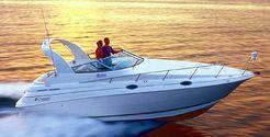 1999 Cruisers Yachts 2870 Rogue