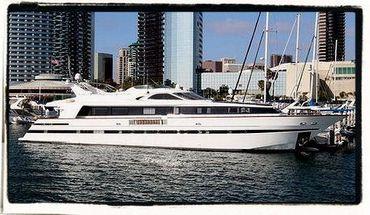 2000 Dragos Yachts Sleeps 18...Fast Cruiser