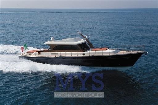2008 Morgan Yachts Morgan 70