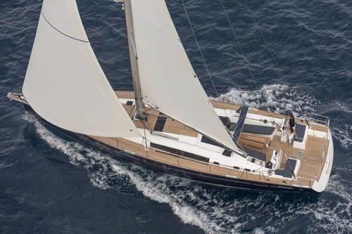 2016 Beneteau Oceanis 60