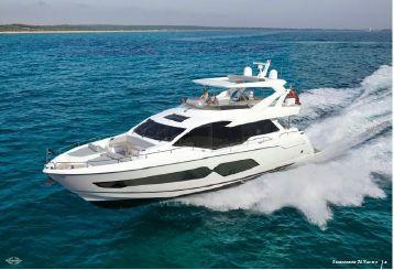 thumbnail photo 0: 2019 Sunseeker 76 Yacht
