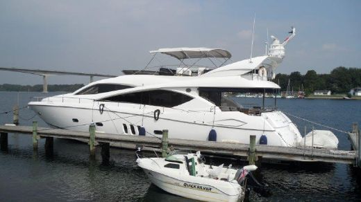 2006 Sunseeker 75 Yacht