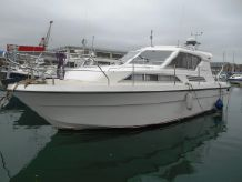 1989 Princess 30DS