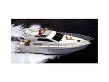 1996 Ferretti Yachts 135 S