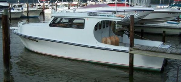 2004 Markley Custom Power Boat For Sale - www.yachtworld.com