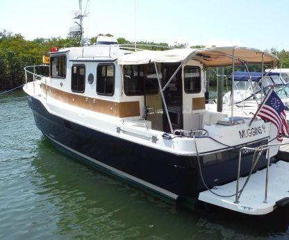 2012 Ranger Tug R 29