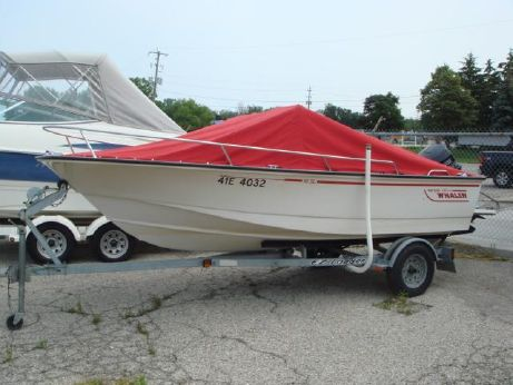 1994 Boston Whaler 160 SL