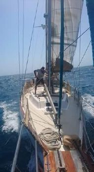 1978 Soverel Staysail Ketch