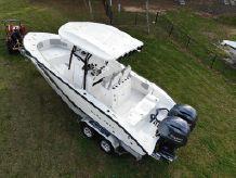 2020 Cape Horn 24 OS
