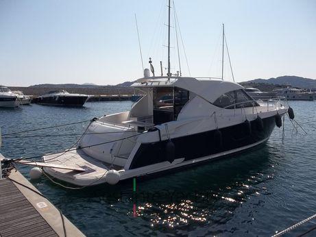 2008 Riviera Marine 4400 Sport Yacht