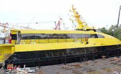 1996 Custom Fast Ferry