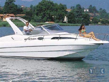 1998 Rio 750 Cruiser