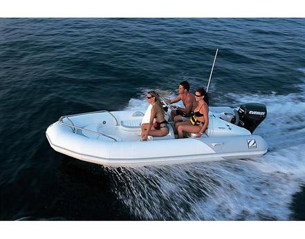 1999 Zodiac Rib Yachtline 380DL