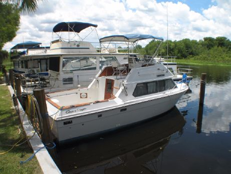 1988 Chris-Craft 292 Catalina