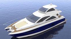 2020 Monte Fino Monte Fino C66 SL Power Catamaran