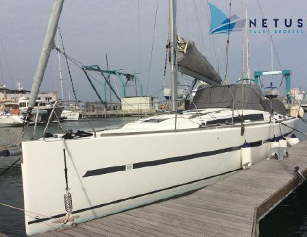 2012 Dufour Yachts 36 Performance