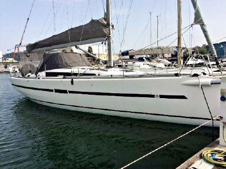 2012 Dufour 36 Performance