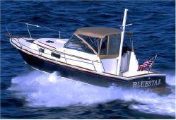 photo of  30' Bruckmann Bluestar 29.9 Weekend Cruiser