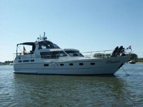 2004 Catfish 1400