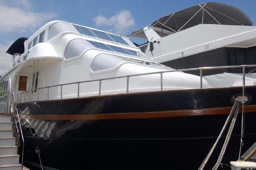 2004 Bondway Yachts Bondway 60