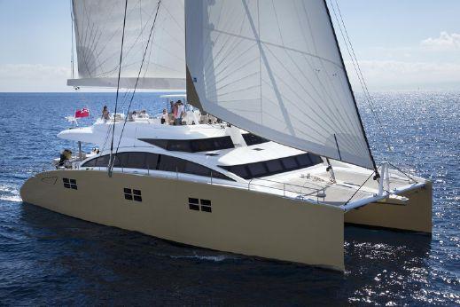 2012 Sunreef-Yachts 82DD