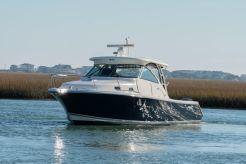 2009 Pursuit 345 Offshore