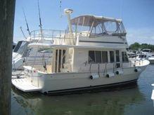 2005 Mainship 40 Trawler
