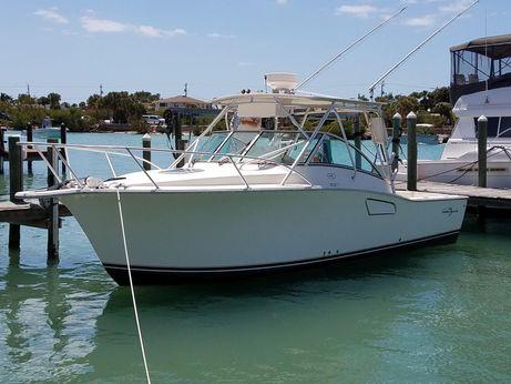 2004 Albemarle 310 Express Fisherman