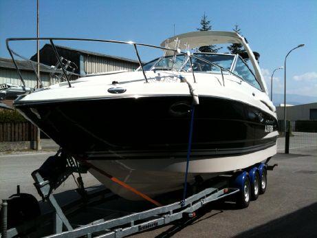 2010 Monterey 275 SCR