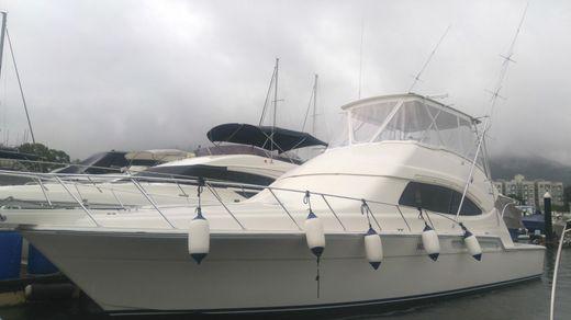 2007 Bertram 510