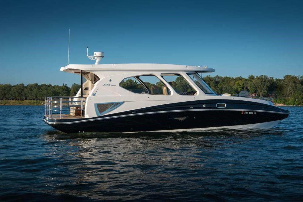 2018 Floe Craft 3950 Power Boat For Sale Wwwyachtworldcom