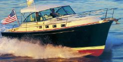 1996 Sabre 36 Express Cruiser