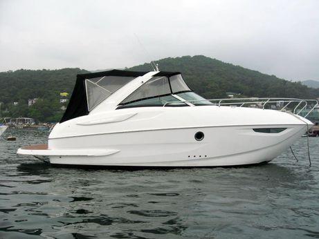 2010 Mustang 2850 Sport Cruiser