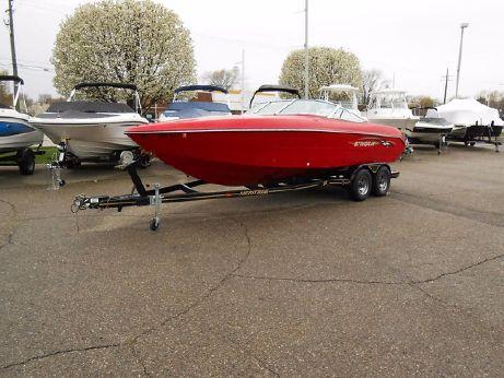 2000 Stingray 230 SX