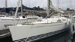 2006 X-Yachts 37