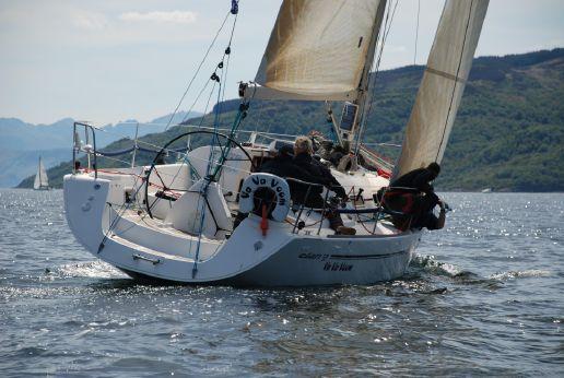 2004 Elan 37