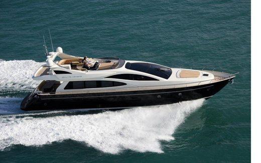 2010 Riva 75 Venere