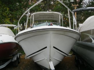 1998 Dixie Boat Works 821