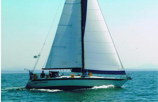 1982 Ericson 38