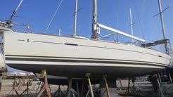 2012 Beneteau First 40CR