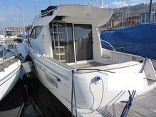 2005 Sessa Marine Dorado 32