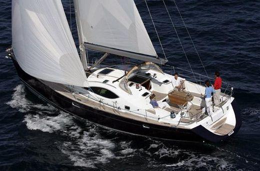 2007 Jeanneau Sun Odyssey 49 DS