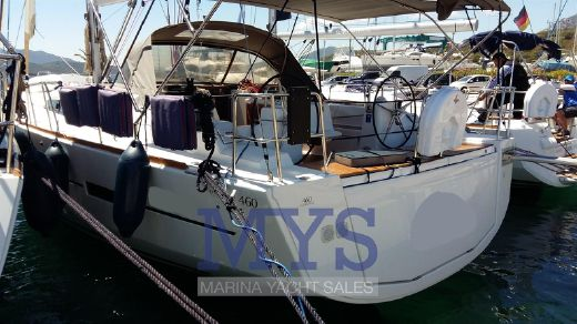 2016 Dufour Yachts 460 Grandlarge