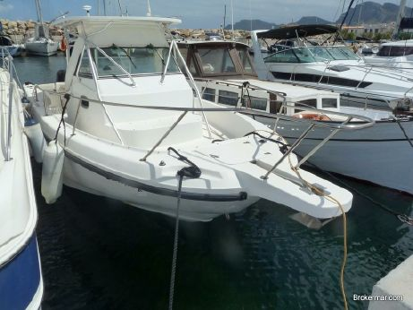 1999 Boston Whaler 28 Conquest/Outrage
